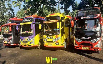 Transit Bus Di Wonosobo Dan Tempat Sewa Shuttle